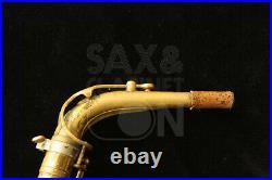 Selmer Mark VI 5 digits alto sax