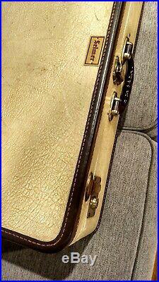 Selmer Mark VI Alto Sax 1960 5 digit Original lacquer & pads. No known blemishes