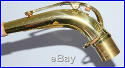 Selmer Series II Alto Sax Neck