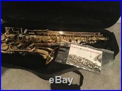 Trevor james The Horn Classic II Alto Sax