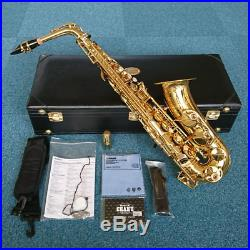 Used YAMAHA ALTOSAX Custom YAS-875 withCase EMS From Japan