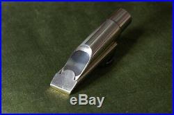 VERY VERY RARE vintage Lawton 9 STAR BB Alto sax mouthpiece