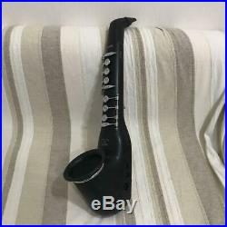 Very Rare! CASIO DH-200 Digital Sax Horn Black