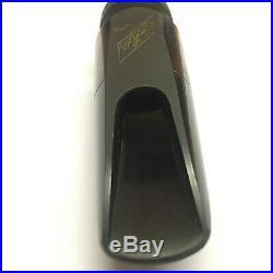 Vintage Selmer Soloist C Alto Sax Mouthpiece