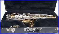 Vito Japan Alto Sax Saxophone