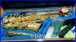 YAMAHA Alto Sax YAS-31 Nikkan Vintage