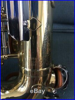 Yamaha Alto Sax Saxophone YAS-23 Made in Japan No Reserve