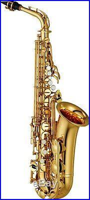 Yamaha YAS280 280 Alto Sax Saxophone Brand New