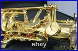 Yamaha YAS82Z YAS-82Z Alto Saxophone Sax Tested Ex++ WithHard Case