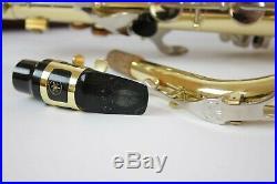 Yamaha YAS 23 (YAS23) Alto Sax Saxophone Made in Japan Serial 031114