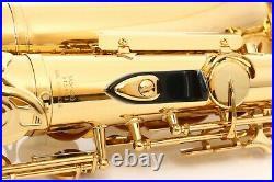 Yamaha YAS-280 (YAS280) Alto Sax Saxophone Top Condition + Case Serial N15913