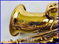 Yamaha YAS 62 Alto Sax BLOW OUT DEAL