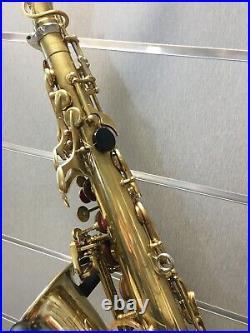 Yamaha Yas 82 Z UL Custom Sax Alto
